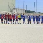Garibaldina vs S.Tommaso Natale – 5° giornata Allievi Regionali – cronaca.