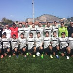 Tieffe vs Juvenilia – 4° giornata – Allievi Regionali – cronaca.