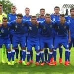 Nazionale Under 17: esordio con l'Armenia – i convocati.