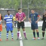 Ciccio Galeoto vs Tieffe – 3° giornata – Allievi Regionali – cronaca
