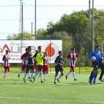 Pantanelli vs Junior Vittoria – 5° giornata Giovanissimi Regionali – cronaca