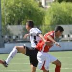 Campionato Nazionale Allievi, Giovanissimi e Allievi Lega Pro – Le Partite del Week-End – 18/19 ottobre 2014