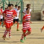 Junior Vittoria vs Me. Ta. Sport – 4° giornata – Giovanissimi Regionali – cronaca