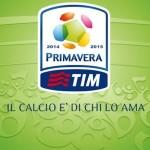 Campionato Primavera – le partite della 6° giornata e le classifiche – Sabato 18 ottobre 2014 -