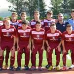 Giovanissimi Nazionali: siciliane con vittoria,pareggio e sconfitta – 4° giornata.