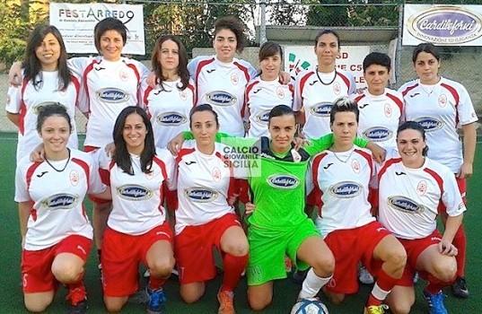 atene femminile calcio a5 serie D copia