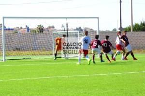 il gol di Maggio (1)