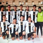 Adrasto Mezzojuso vs Juvenilia – 6° giornata – Allievi Regionali – cronaca.