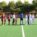 Città di Trapani vs Trapani Calcio – 6° giornata – Giovanissimi Regionali – cronaca