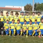 Sportland vs Catania 80 – 4° giornata – Giovanissimi Regionali – cronaca.