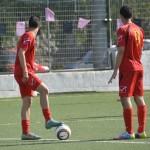 Campionato Regionale Allievi e Giovanissimi – Le Partite del Week-End – 04/05 ottobre 2014