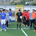 Tommaso Natale vs Folgore Selinunte – 6° giornata – Allievi Regionali – cronaca.