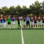 Città di Trapani vs Iccarense – 4° giornata – Giovanissimi Regionali – cronaca