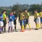 Sportland vs L. Catania Nuova – 10° giornata – Giovanissimi Regionali – cronaca.