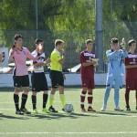 Città di Palermo vs Trapani Calcio – cronaca e fotogallery – 8° giornata Giovanissimi Nazionali -