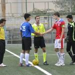 CEI vs Ludos Alcamo – cronaca e fotogallery – 9° giornata – Allievi Regionali