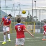 Prima Pagina – Commento della Domenica Sportiva Giovanile -Allievi e Giovanissimi Regionali – 16 Novembre 2014 -