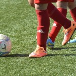 Turno infrasettimanale – Allievi Regionali girone D – 12° giornata -
