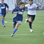 Campionato Regionale A e B – Allievi e Giovanissimi – Le Partite del Week-End – 22/23 Novembre 2014