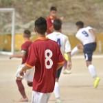 Campionato Regionale A e B – Allievi e Giovanissimi – Le Partite del Week-End – 15/16 Novembre 2014