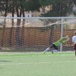 Città di Trapani vs Ginnic Club – 9° giornata – Giovanissimi Regionali – cronaca.