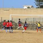 Junior Vittoria vs Real Gela – 8° giornata – Giovanissimi Regionali – cronaca.