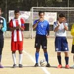 Flora Calcio vs Junior Vittoria – 7° giornata Giovanissimi Regionali – cronaca.