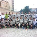 Juvenilia vs Ciccio Galeoto – 9° giornata – Allievi Regionali – cronaca.