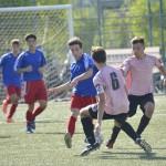 Prima Pagina – Commento della Domenica Sportiva Giovanile -Allievi e Giovanissimi Regionali – 23 Novembre 2014