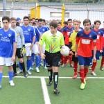 Sport Tommaso Natale vs Cantera Ribolla – cronaca e fotogallery – 10° giornata Allievi Regionali –