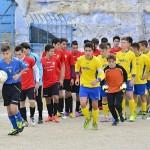 Iccarense vs Folgore Selinunte – cronaca e fotogallery – 10° giornata – Allievi Regionali.