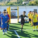 Tommaso Natale vs Mazara – commento e fotogallery – 8° giornata – Allievi Regionali