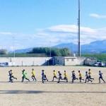 Termitana 1952 New vs Virtus Bagheria – 4° giornata – Giovanissimi Provinciali Palermo.cronaca