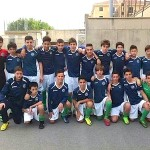 Virtus Bagheria vs Altavilla S. School – 3° giornata Giovanissimi Provinciali Palermo – cronaca.