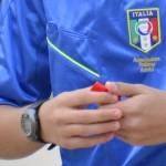 Decisione Giudice Sportivo – Campionato Regionale e Fascia B – Allievi e Giovanissimi -