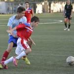 Campionato Regionale A e B – Allievi e Giovanissimi – Le Partite del Week-End – 03/04 Gennaio 2015