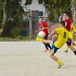 Campionato Regionale A e B – Allievi e Giovanissimi – Le Partite del Week-End – 06/07 dicembre 2014