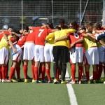 Campionato Nazionale – Allievi – Allievi Lega Pro – Le partite del 07 dicembre 2014