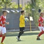 Campionato Nazionale – Allievi – Giovanissimi – 14 Dicembre 2014
