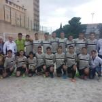 Pro Villabate vs Juvenilia – 14° giornata – Allievi Regionali – cronaca.