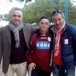 Giovanissimi Regionali: Città di Trapani vs Animosa Corleone: oggi ha vinto lo sport, un abbraccio ad Alessandro!