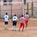 FC Ribera vs Paceco 1976 – 14° giornata – Eccellenza A – cronaca