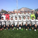 Juvenilia vs Dattilo Noir – 12° giornata Allievi Regionali – cronaca.