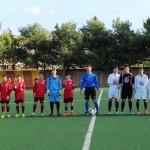 Città di Trapani vs Accademia Sport – 13° giornata – Giovanissimi regionali – cronaca.