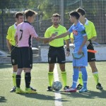 Palermo vs Napoli – cronaca e fotogallery – 13° giornata – Allievi Nazionali