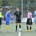 Palermo vs Ciccio Galeoto – cronaca e fotogallery – 14° giornata – Giovanissimi Regionali -