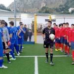 Tommaso Natale vs Fincantieri – 16° giornata – Allievi Regionali – cronaca