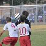 Campionato Regionale A e B – Allievi – Giovanissimi – Le Partite del Week-End – 31 Gennaio – 01 Febbraio 2015