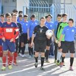 Iccarense vs Cantera Ribolla – cronaca e fotogallery – 18° giornata – Allievi Regionali.