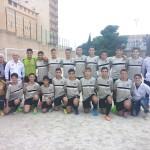Juvenilia vs Monreale – 15° giornata – Allievi Regionali – cronaca